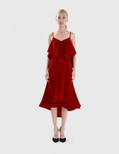 Cirrus Dress