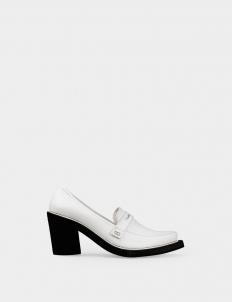 Block Heeled Shoes