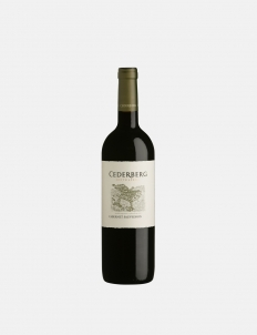 Cabernet Sauvignon Vintage 2008 Red Wine