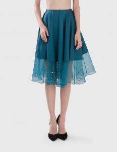 Sydney Opera Skirt