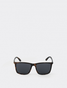 Tweedledum Matte Sunglasses