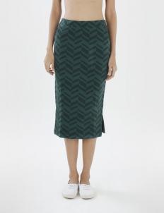 Ursinus Cotton Skirt