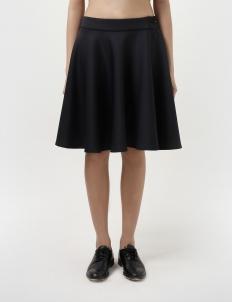 Aimee Scuba Skirt