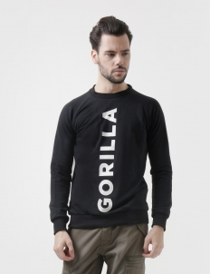 Gorilla Cotton Sweatshirt