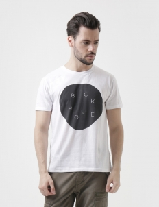 Blackhole Cotton T-Shirt
