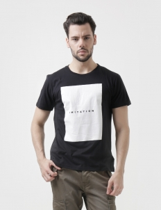 Imitation Cotton T-Shirt