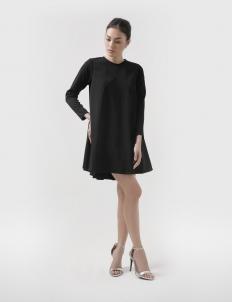 Watersky Low Dress