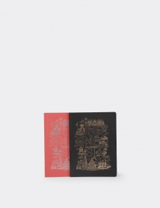 Indonesia Notebook (A set of 2)