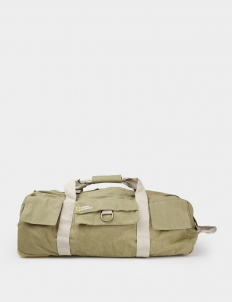 National Geographic Canvas Rolling Duffel Bag