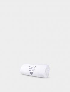 Teman Bobo White Towel