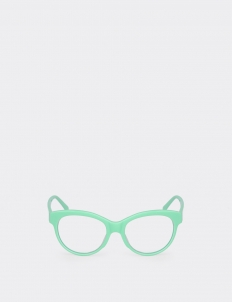 Malenka Aquamarine Optic Glasses (Deluxe Set)