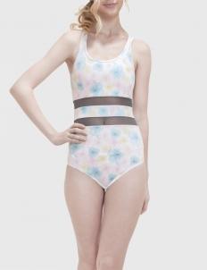 Sakura Sea Swimsuit