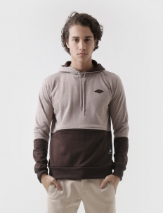 "Brown ""TWOPACKS"" Hoody"