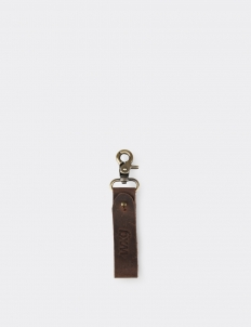 WXG Leather Key Fob