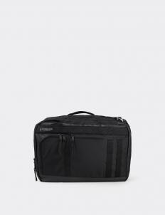 Ace Black Backpack