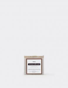 Natural Soap Cinnamon + Coffee