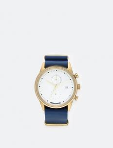 Maverick Series Nautical Blue