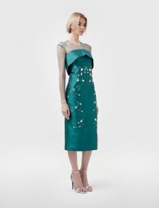 Thymyr Dress