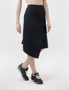 Saka Navy Pants