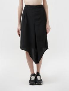Bale Black Skirt