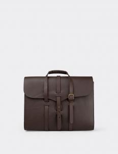 "Cravar Rust Wrap 15"" Tote Bag"