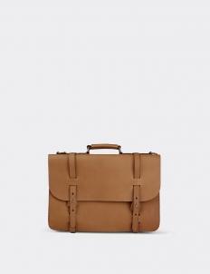 "Cravar Sand Alpha 15"" Briefcase"