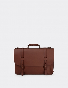 "Cravar Fox Alpha 15"" Briefcase"