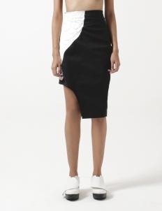 Crack Skirt