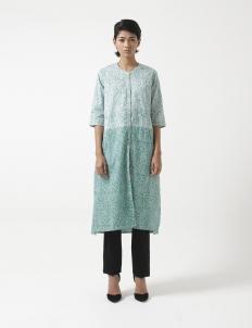 Baju Panjang Seaweed Collection