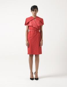 Kraton Dress