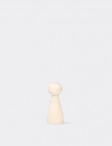 I-Ko Wooden Doll