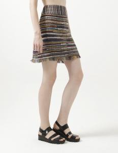 356 Lembata Tenun Skirt