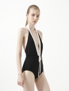 Noir YOSHI Swimsuit