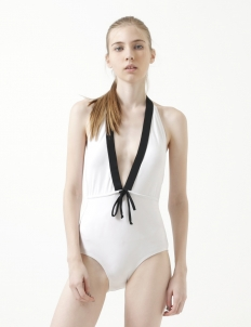 Blanc YOSHI Swimsuit
