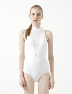 Blanc V Swimsuit