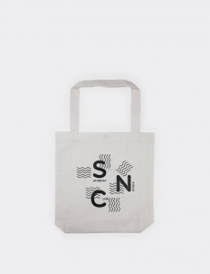SNC Canvas Totebag