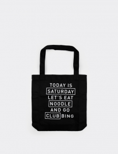 Club Canvas Totebag