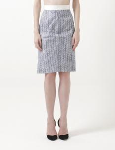 Padi Pencil Skirt