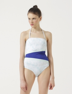 Beach Cloud Swimwear