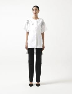 Yoko Shirt Dress