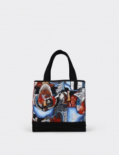 Samudra Tote Bag by Patrick Owen