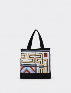 Tegel Tote Bag by Toton