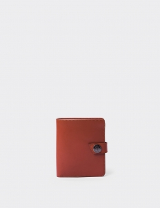 Passport Wallet II Light Brown Stationery