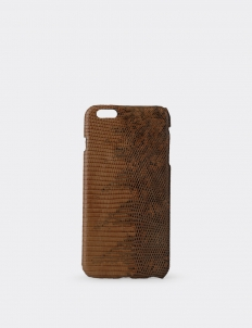 Amber Lizard Cover for iPhone 6+