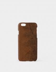Amber Lizard Skin Amber for iPhone 6