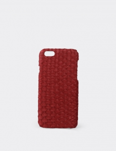 Firebrick Red Tilapia iPhone 6 Cover
