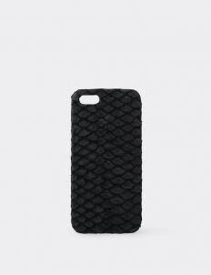 Black Tilapia iPhone 5 Cover