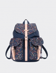 Dawson Backpack Navy Donna