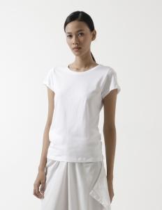 Woman Crew Neck T-shirt