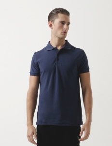 Man Polo Shirt
